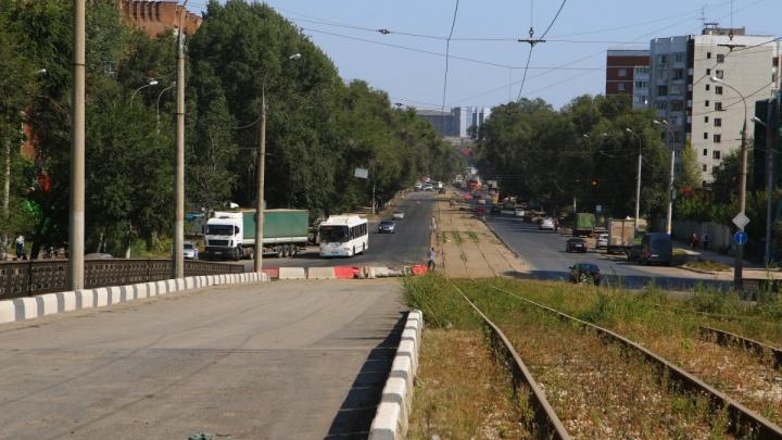 Из-за ремонта Заводского шоссе в Самаре пустят дополнительный общественный транспорт