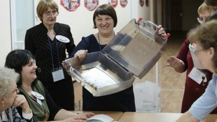 Креатив избиркомов и жалобы челябинцев: 74.ru провёл онлайн-репортаж с выборов президента