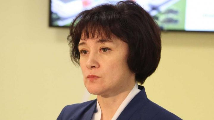 «Эксперимент удался»: министр образования Башкирии прокомментировала свой пост с ошибками