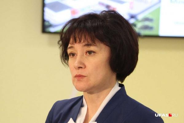 Гульназ Шафикова обещала больше с читателями не экспериментировать