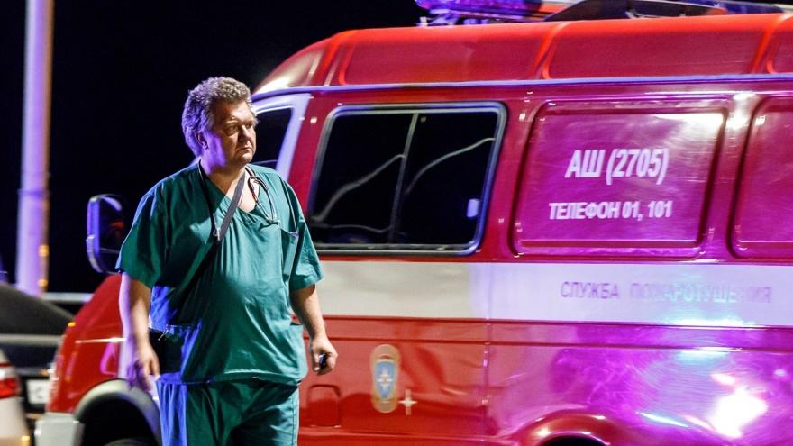 «Ты ломаешься или остаешься навсегда»: история врача скорой помощи, 30 лет спасающего волгоградцев
