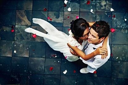 7 мест для свадьбы, которую запомнят все