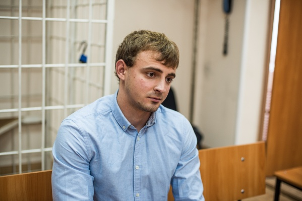 Сегодня на суде Илья Кудин раскаялся и заявил, что не стал бы покупать травматический пистолет