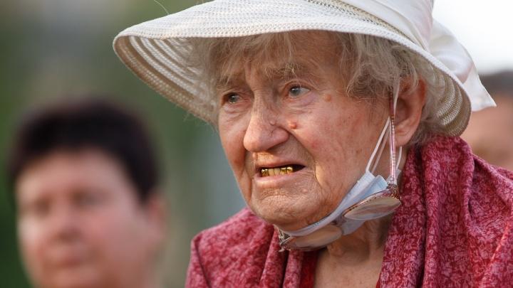 Пенсионерам — 8000: в Волгоградской области установили уровень прожиточного минимума в 9806 рублей