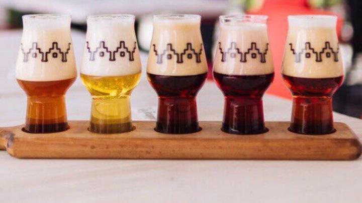 В центре Ярославля на фестивале разрешили пить пиво