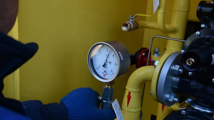 Межпоселковый газопровод до Архангельской ТЭЦ достроят в этом году
