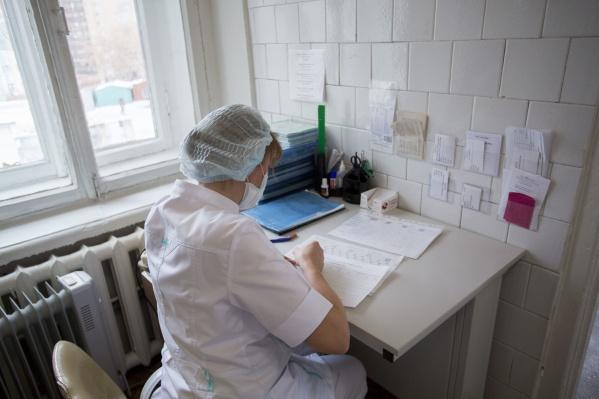 Врач работала педиатром в Новосибирске, а сейчас переехала в Мурманск за 2 миллиона. Сама Марина Потапова предоставить своё фото отказалась