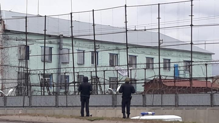 Адвокат экс-чиновника Дубина: «ОМОН не должен был участвовать в подавлении заключенных»