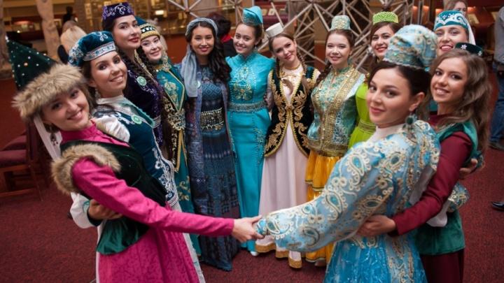 Все красавицы — в гости к нам: в Уфе пройдет финал международного конкурса «Татар кызы»