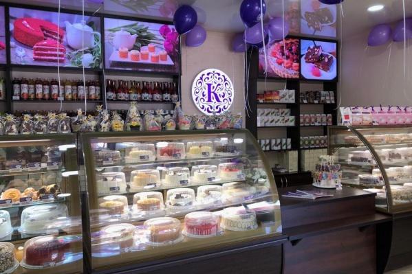 «Куликовский» делает упор на продажу целых тортов