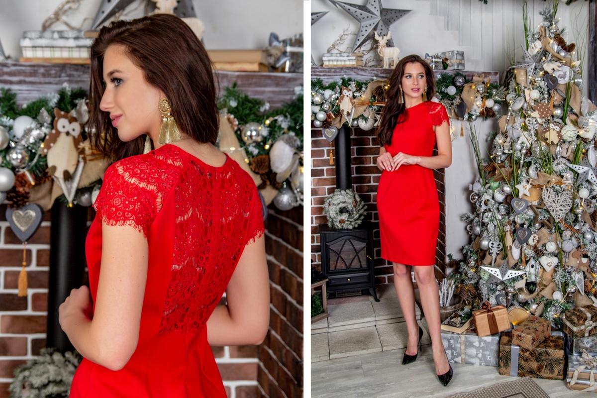Коллеги удивятся: праздничные платья, которые можно носить весь год