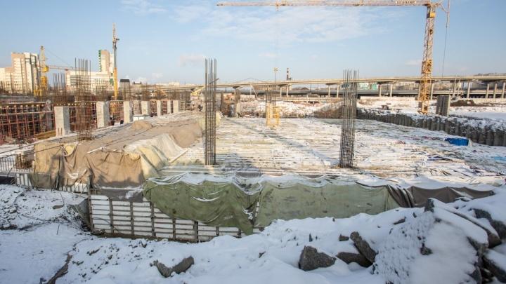 «На 100 процентов не успеваем»: врио мэра Челябинска признал отставание в подготовке к саммитам-2020