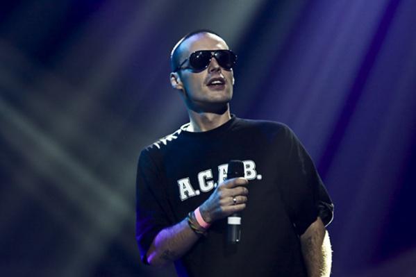 Алексей Долматов, известный как Гуф, второй раз подряд отменил концерт в Новосибирске