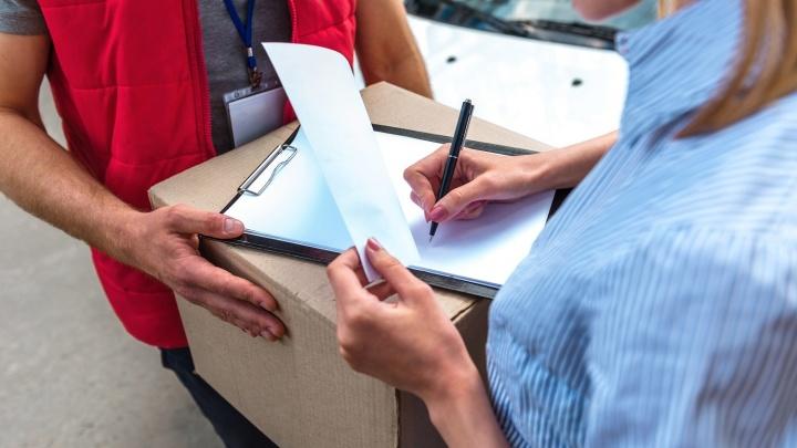 Бизнесменам предложили протестировать доставку документов от Boxberry