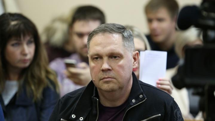 «Хотят сделать крайним»: суд отказал в аресте уволенного директора «ГорЭкоЦентра» по делу о мусоре