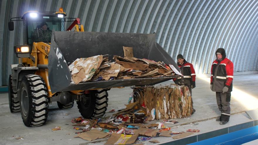 """«Если """"Магнит"""" прекратит работу, это будет коллапс»: эксперт по ЖКХ о новом мусорном тарифе"""
