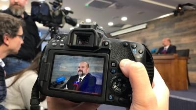 «Я их давно простил»: Игорь Орлов — про «шелупонь» и исключение СТВ из пакета каналов «Ростелекома»