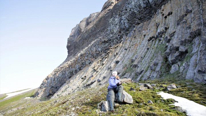 «В следующий раз захвачу с собой кляп»: архангелогородка — о том, чему её научила Арктика за 80 дней