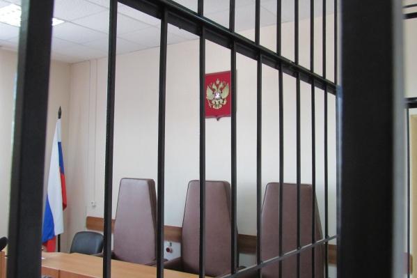 Суд приговорил тюменца к условному сроку