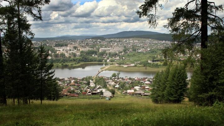 На Южном Урале ищут инвестора для строительства туристического центра