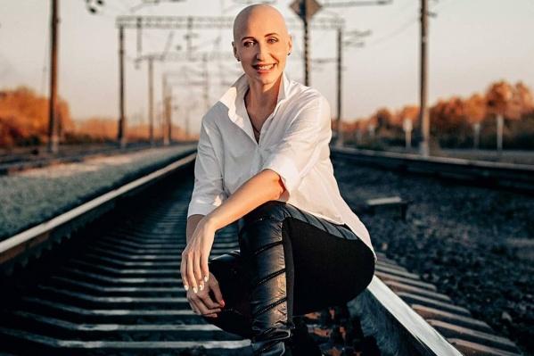 Летом 2019 года у Людмилы Ростовой диагностировали лимфому