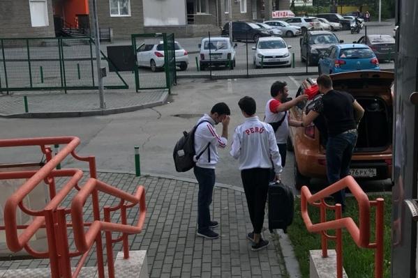 Мундиаль перевернул рынок аренды жилья в Екатеринбурге