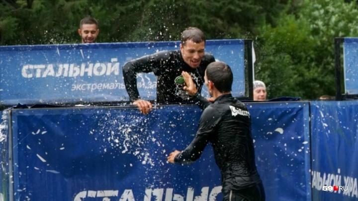 «Выйти из зоны комфорта»: в Перми пройдет экстремальный забег «Стальной характер»