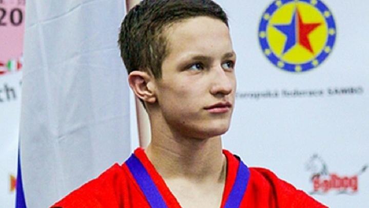 Свердловский самбист завоевал серебро на чемпионате Европы в Испании