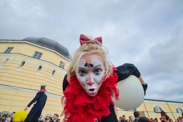 В следующем году фестиваль отметит свой большой юбилей — 25 лет в Архангельске