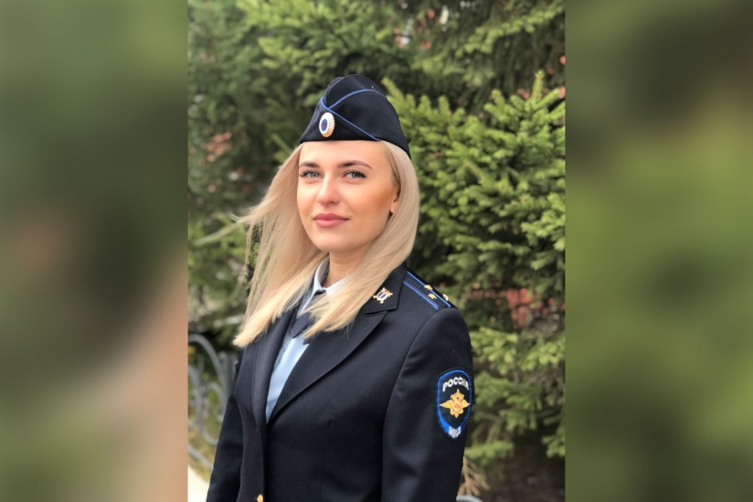 работа в полиции красноярска для девушек
