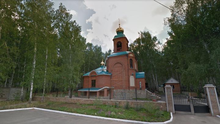 Ничего святого: челябинца осудили за пальбу возле храма
