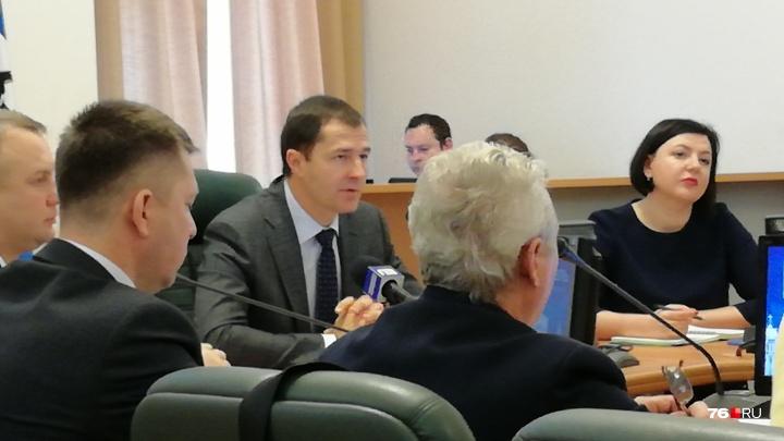 «Вопрос актуальный»: и. о. мэра Ярославля возмутили собственные постановления