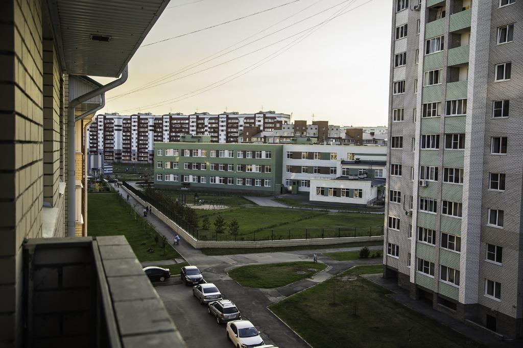 Новостройка или «вторичка»: выбираем квартиру