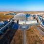 Строительство завода группы «ЕвроХим» оценили на международном уровне