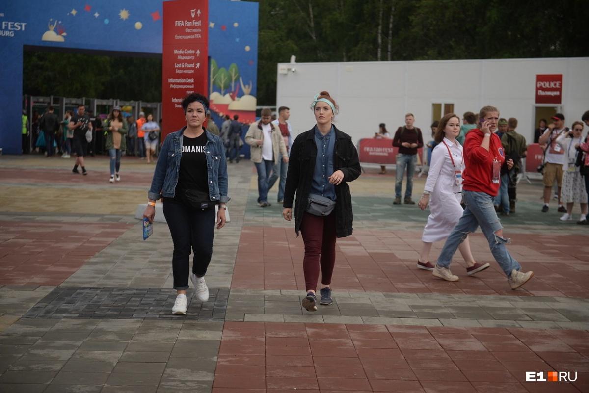 Мокрый онлайн: как мы отрывались под Земфиру, «Сплин» и «Би-2» в Екатеринбурге