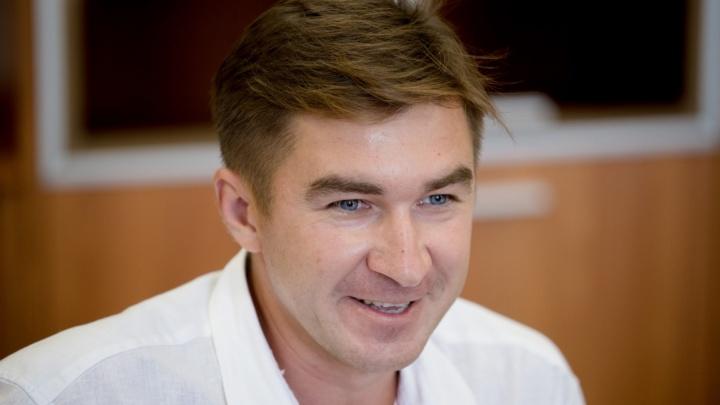 В ЧелГУ назначили нового ректора