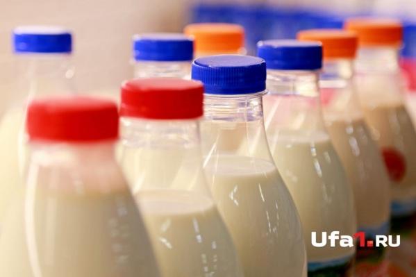 Роспотребнадзор республики проверил молочную продукцию