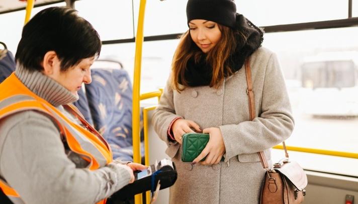 «Требуйте билеты!»: самарский автобусный перевозчик обратился к пассажирам