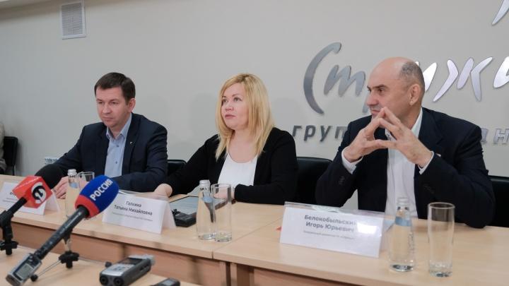 Первый в Сибири и второй в России: Сбербанк и «Стрижи» достроили ЖК по новому закону