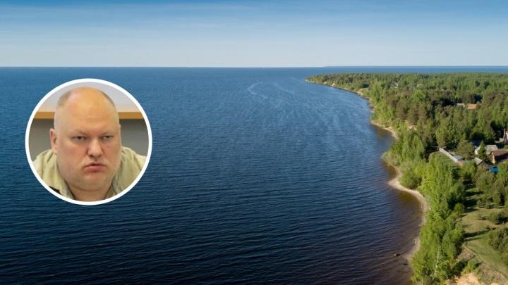 Депутат предложил участок Вологодской области с ЦБК присоединить к Ярославской