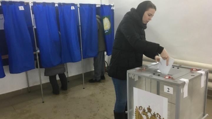 Голосуют активнее: жители Башкирии побили явку прошлых выборов