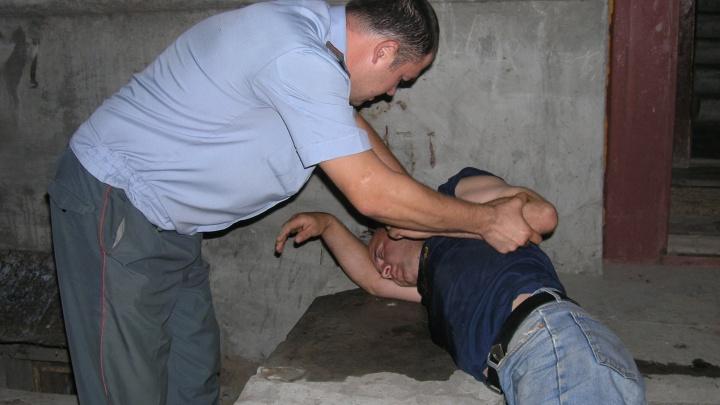 В Волгоградской области исчезают алкоголики