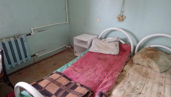 Её уже ремонтировали: власти отреагировали на пост Варламова о ярославской больнице-концлагере