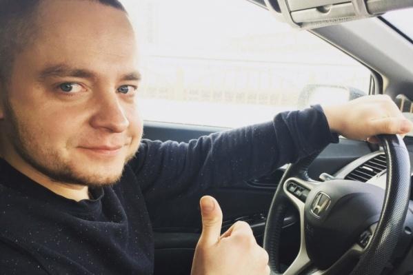 Евгений скончался 19 марта
