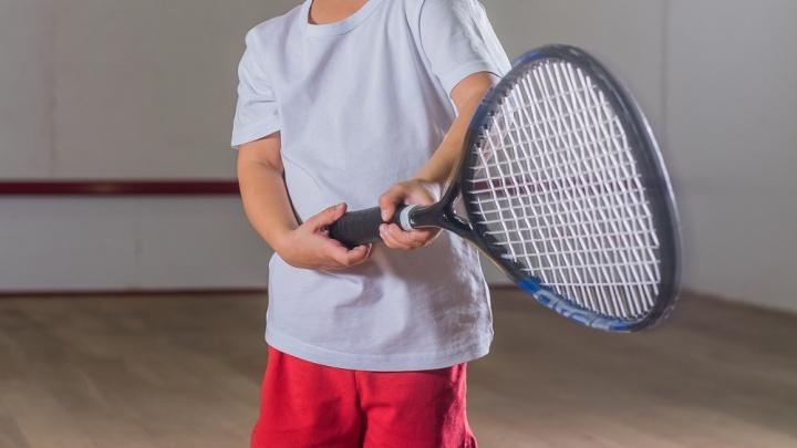 В Новосибирске всё больше родителей стараются отдать детей в спорт