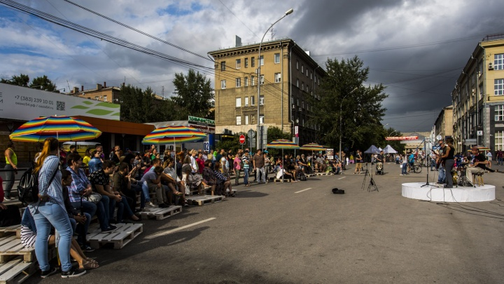 Чиновники предупредили жителей тихого центра о перекрытиях улицы Ленина в 2018 году