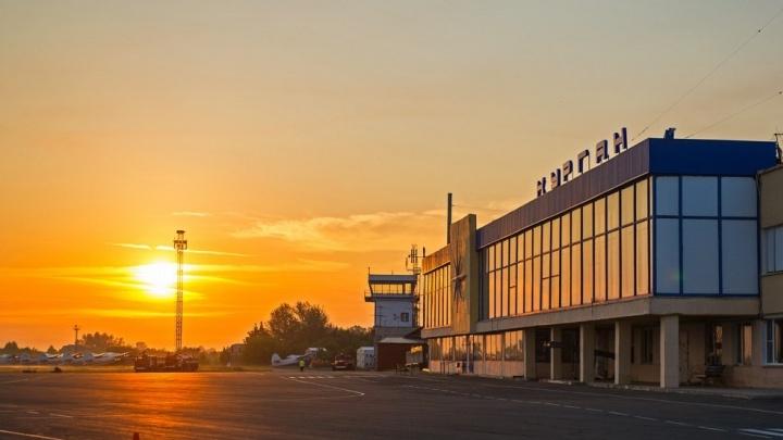 «Требуется реконструкция аэровокзального комплекса»: глава Росавиации провел совещание в Кургане