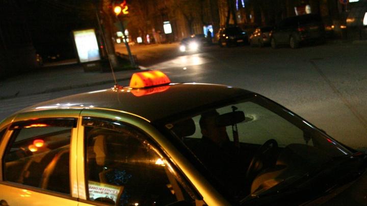 Осуждённого на 10 лет таксиста выпустили из СИЗО под подписку о невыезде