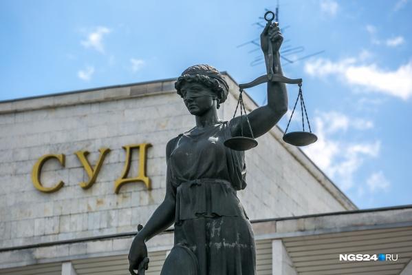 Адвокат обещала оказать влияние на дело, рассматриваемое в краевом суде