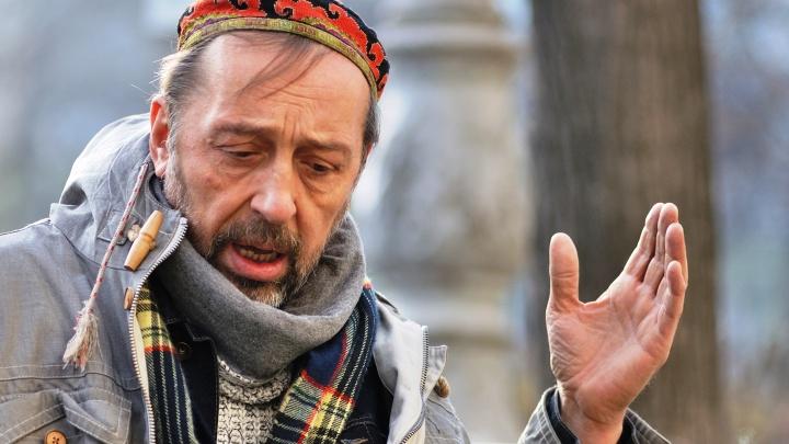 Николай Коляда заявил о том, что готов навсегда закрыть своей театр и попросил денег у губернатора